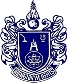 Abington Heights logo